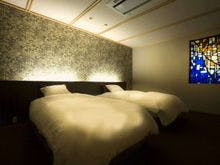 【677号室・琴葉】ベッドルームの一例