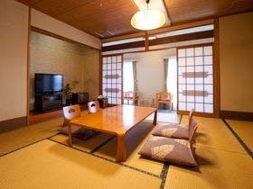 別府温泉で2人で部屋食が40,000円以内の宿