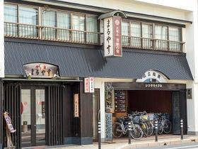 日本酒ソムリエのいる隠れ家 天橋立 酒鮮の宿 まるやす