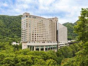 孫同伴でも楽しめる北海道の宿