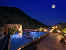 ◆空中庭園露天風呂