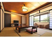 一般客室【和室10畳】(標準タイプ)
