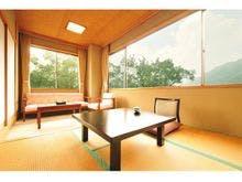 一般客室【和室12.5畳+4.5畳】