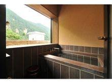 展望風呂+ベッドルーム付特別室【皇海】