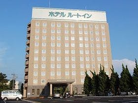 ホテルルートイン太田南-国道407号-