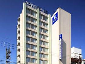 スマイルホテル松山