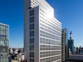 ホテル ライフツリー上野
