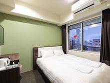 イビスバジェット大阪梅田(旧:Welina Hotel 梅田)
