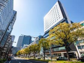 三交インGrande名古屋−HOTEL&SPA−