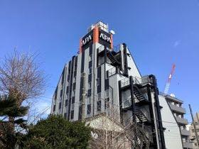 アパホテル<八王子駅北>
