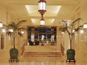 ホテル メインロビー