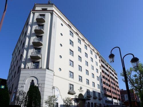 ホテルモントレ長崎