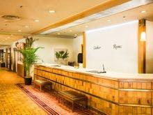 千里阪急ホテル