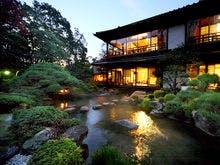 湯田温泉で親孝行を兼ねて山口名産の冬ふぐが食べたい!