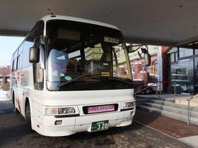 三島駅・御殿場を結ぶ専用シャトルバス