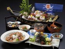 大漁プランお料理(イメージ)