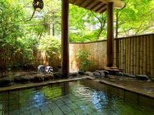 【大浴場-露天風呂-】