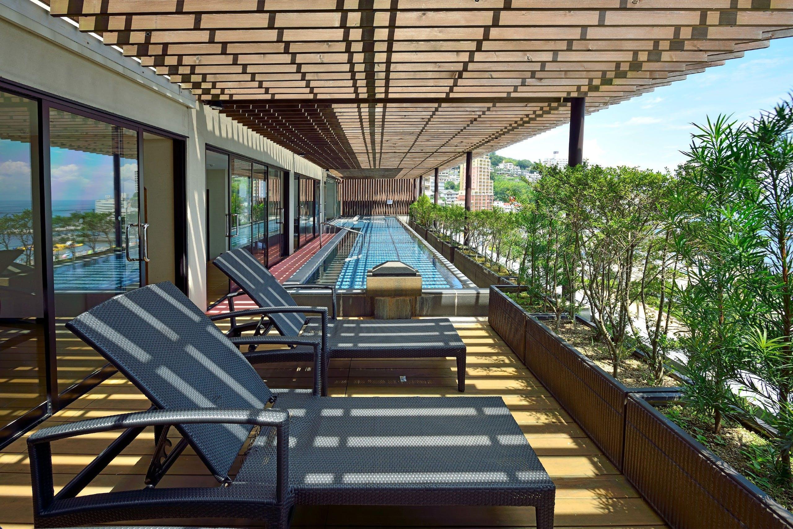 HOTEL MICURAS(ホテル ミクラス)(静岡県 熱海温泉)