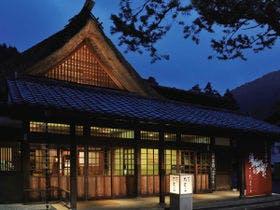 祖父母と一緒に四万温泉へ!おいしい和食が食べられる宿を教えて!