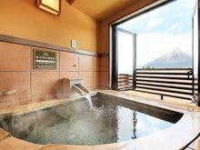 富士山側 禁煙 露天風呂付客室
