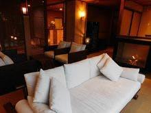 浅間温泉の高級旅館で美味しい懐石料理が食べられる宿はありますか。