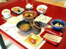 *朝食一例/新潟の食材を使用