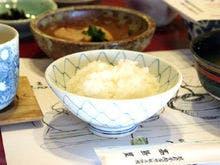 *新潟の美味しいお米