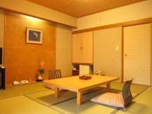 【白水館・碧水亭】客室のイメージです。