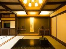 源泉かけ流し露天風呂付客室(一例)