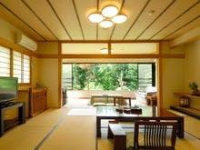 【谷川岳側】源泉かけ流し客室露天風呂