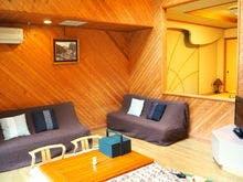 【煌星】谷川岳眺望リビング10畳+和室10畳