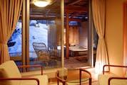 【草津周辺】結婚三十五年目の記念日に!夫婦でのんびりできる宿・ホテルは?