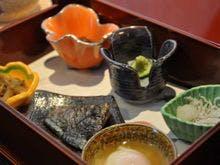 朝食イメージ【和食】