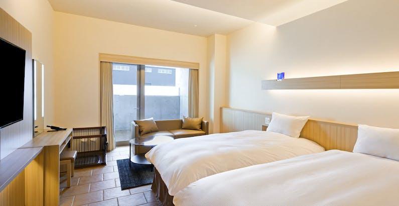 ホテル センチュリー マリーナ 函館