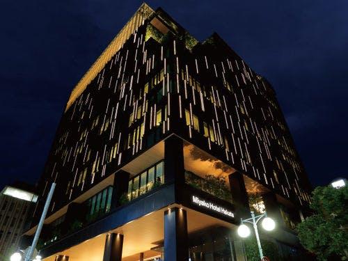 都ホテル博多
