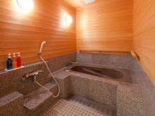 準特別室お風呂
