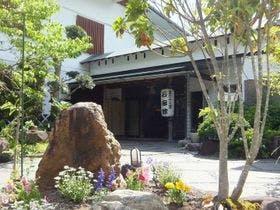 宿彩「湯食笑門」の宿 石廊館