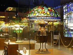 ニューヨークランプミュージアム