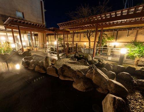 湯けむり富士の宿 大池