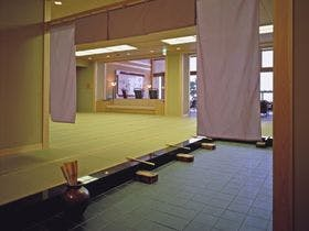 皆生温泉で個室や部屋だしでゆっくり夕食を楽しめる宿を探しています。