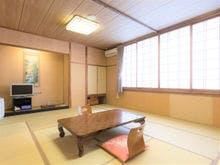 東館 和室のお部屋です