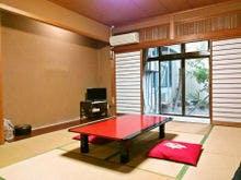 ■旧館和室10畳■