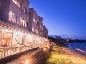 平日に千葉県で海が見えて、露天風呂がある宿が知りたい!