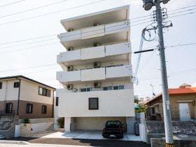 MINATO Chatan Seaside Condominium