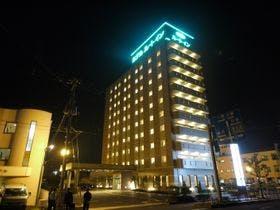 ホテルルートイン仙台大和インター