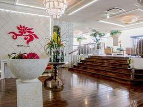 サヤン・テラス HOTEL&RESORT