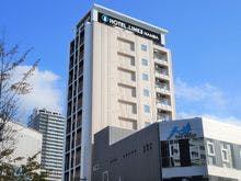 HOTEL LINKS NAMBA