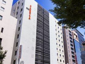 ホテルフォルツァ博多駅筑紫口I