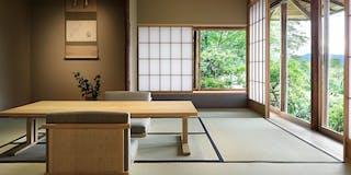 天然温泉風呂付(2シングルベッド100平米)※一例