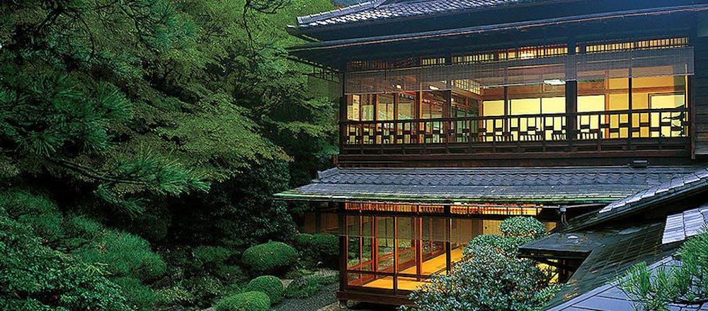 京都ホテル | 一度は泊まりたい!京都市 人気ホテル・旅館 ...
